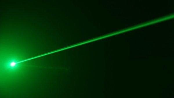 Ученые создали лазер для удаленного нахождения взрывчатки и газа