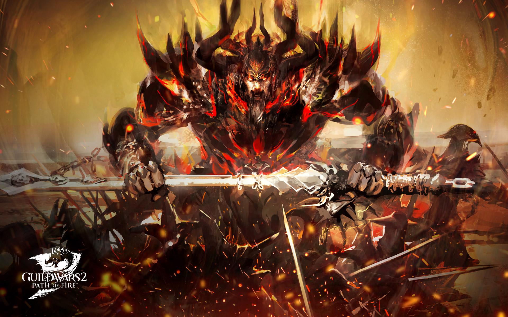 Ощутите мир удивительных игр с Guild Wars 2