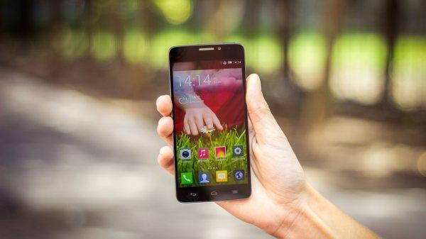 Ученые полагают, что смартфоны повлияют на человеческую эволюцию