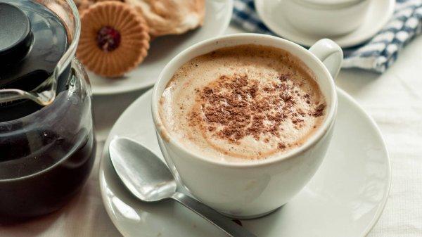 Ученые: Кофе с маслом способствует похудению