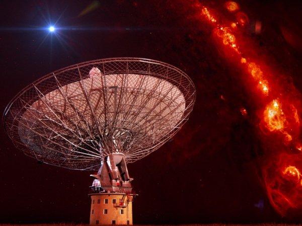 Ученые получили загадочные световые сигналы от пришельцев с Луны: Доказательства существования разумной жизни на спутнике все-таки есть