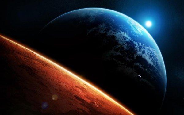 Ученые из Японии построят космический мост до Марса