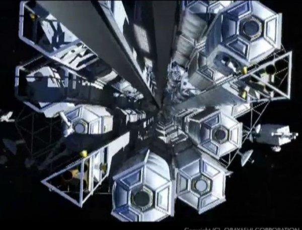 Лифт до Марса планируют построить в Японии к 2050 году: Почему именно «Страна восходящего Солнца» лидирует в космической отрасли?