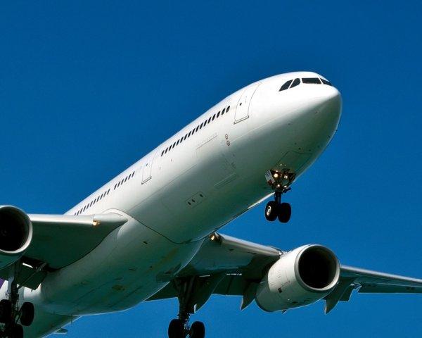 Ученые сообщили, чем опасно для авиапассажиров резкое изменение климата