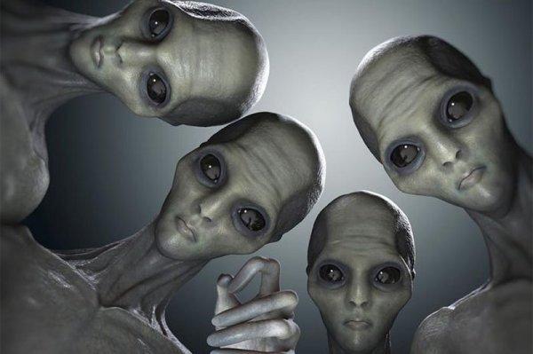 Уфологи уверены, что Путин способен «взорвать» мир правдой об инопланетянах