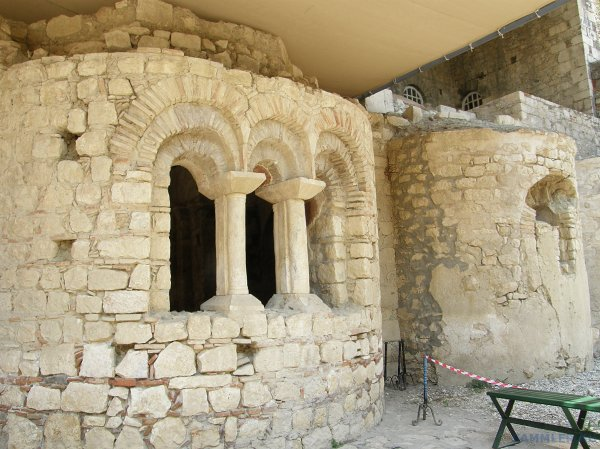 Археологи из Турции нашли могилу Санта-Клауса