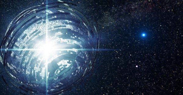 Астрономы зафиксировали новые таинственные подмигивания «звезды пришельцев»