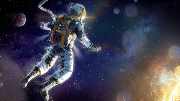 Открыта угроза для космонавтов, которая опаснее радиации