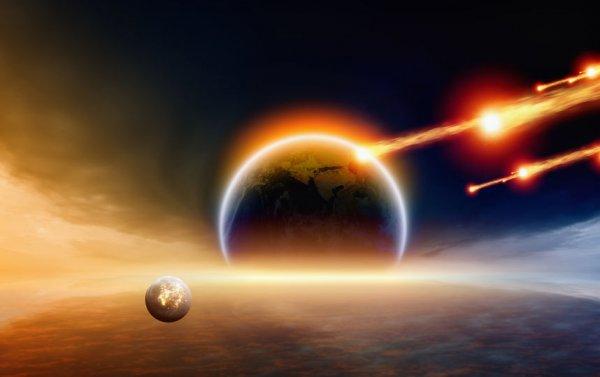 Футурологи рассказали, почему 5 октября не было конца света