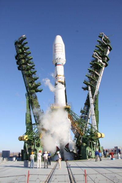 В США рассказали о будущем российской космонавтики