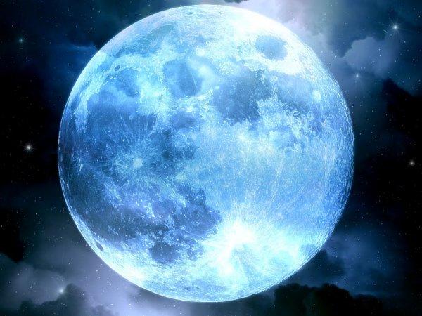 Специалисты NASA рассказали, что на Луне раньше была атмосфера