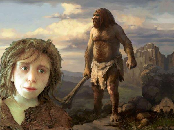 Ученые нашли у людей «плохие» гены, доставшиеся от неандертальцев