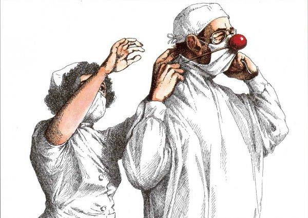 Ученые составили список самых бесполезных медицинских процедур
