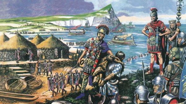 Ученые рассказали, как римляне получали провизию в захваченной Британии