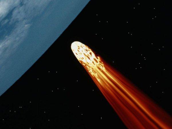 Ученые готовятся к новому апокалипсису: Земля вошла в пояс астероидов