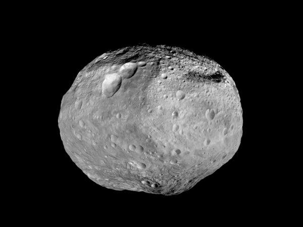 Астрономы нашли крупнейший астероид, отколовшийся от Луны