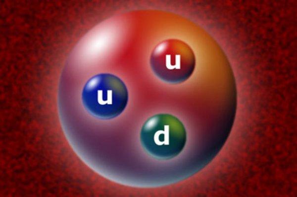 Ученые обнаружили изменения в размерах протона