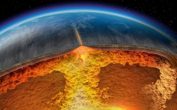 Ученые предупреждают о возможном извержении вулкана в Йеллоустонском парке