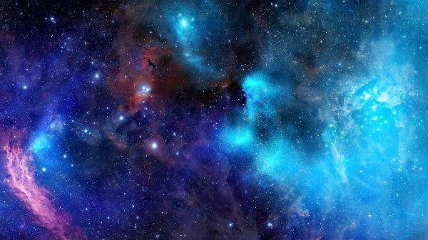 Астрономы: Гелий провоцирует мощные взрывы во Вселенной