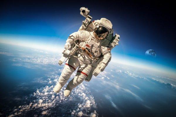 Ученые выяснили, что будет, если гравитация резко исчезнет