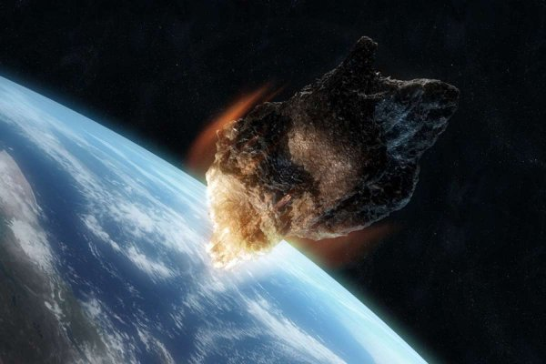 Земля исчезнет через 5 дней: Учёные обнаружили угрозу из космоса