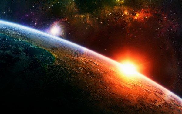 Учёные : В Солнечной системе могут существовать живые миры