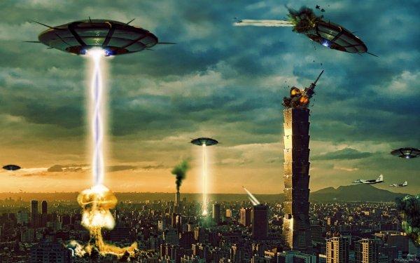 В Техасе шериф узнал дату вторжения инопланетян на Землю