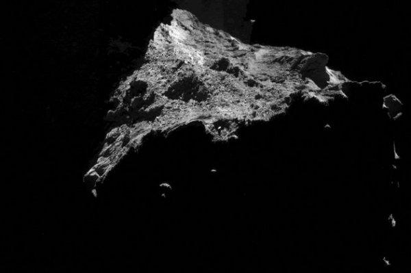 12 октября огромный астероид столкнется с Землей — Ученые