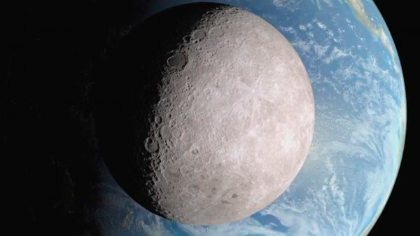 Названы кандидаты первого «виртуального» облета Луны