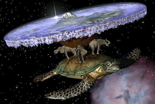 «Плоская» Земля набирает обороты: Почему у странной теории появляются новые поклонники?