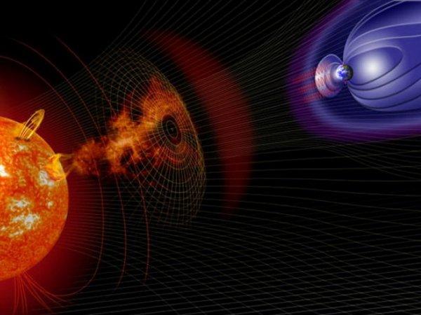 Магнитная буря 13-14 октября не будет сильной: Что ожидает человечество в ближайшее время?