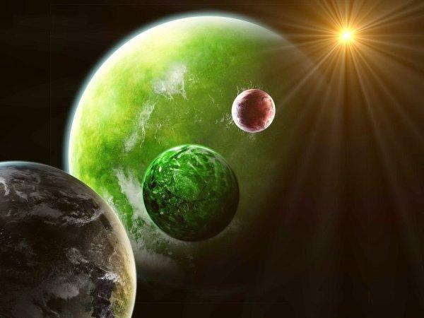 Учёные обнаружили две планеты, на которых есть вода и возможна жизнь: Через 10-20 лет человечество получит ответ на вопрос о внеземных цивилизациях