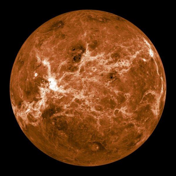 Ученые доказали, что и Меркурию зима не чужда