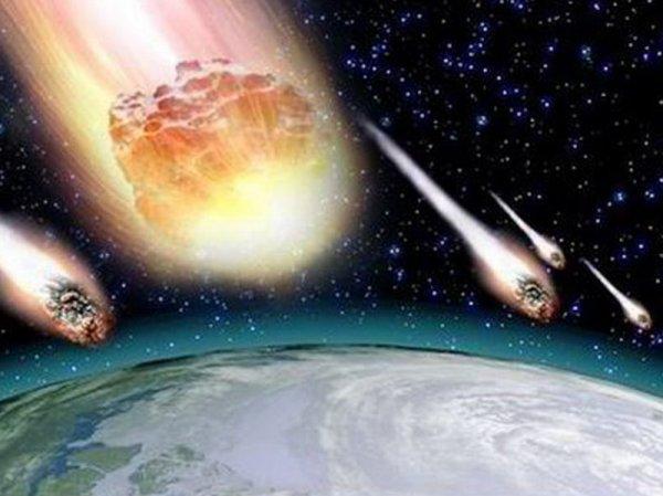 Академик РАН опроверг угрозу конца света в октябре: Ученый призывает строить бомбоубежища