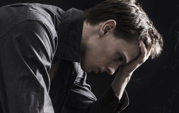 Психиатры сообщают: Недосыпание помогает преодолеть депрессию