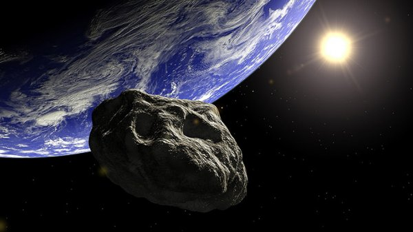Давление кислорода приблизило ученых к пониманию формирования планет