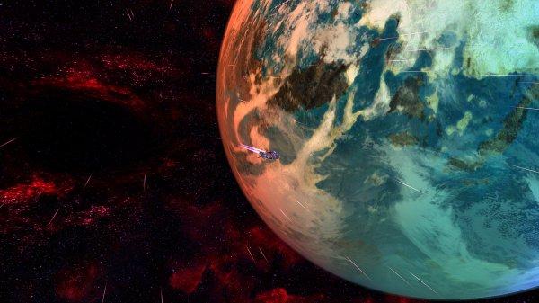 Попытки покинуть Землю могут быть опасными: Какие неожиданности скрывают космические просторы?