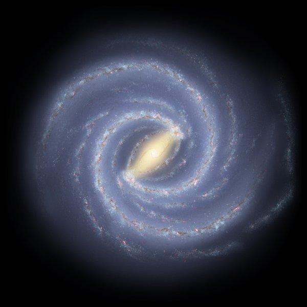 Астрономами обнаружена одна из самых ярких звезд: Подробности аномального явления
