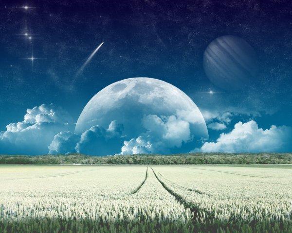 Астронавт заявил, что Земля — не родная планета для людей