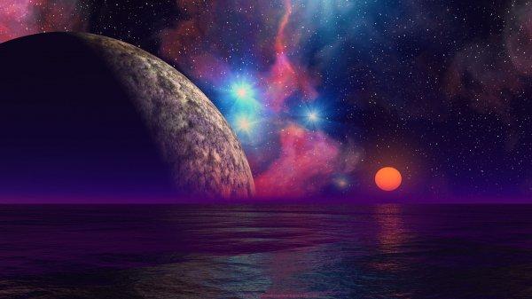 Грядёт падение «космического океана», согласно теории мультивселенной