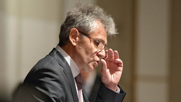 Глава РАН рассказал, как спровоцировать «утечку мозгов» в Россию