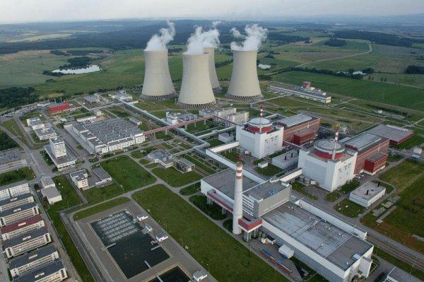 Ученые из Роскосмоса научились определять проблемы в работе АЭС