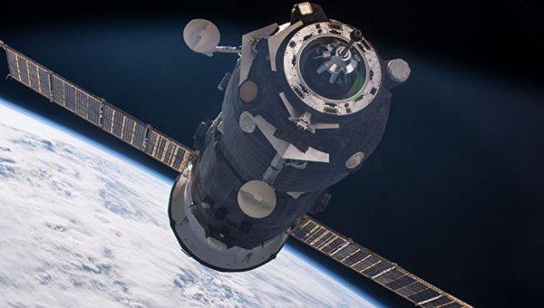 Астронавт рассказал о внештатной ситуации при возвращении экипажа МКС