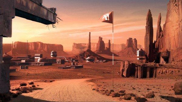 Переселение на Марс уничтожит человеческую расу: NASA скрывает правду об опасностях, ждущих первых колонизаторов Красной планеты