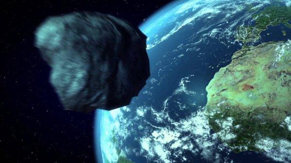 Ученые рассказали о «второй Луне» Земли