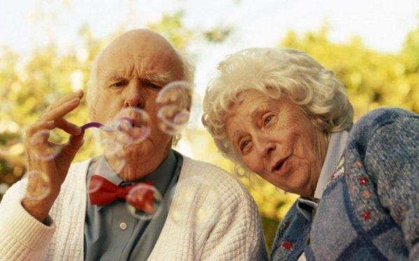 Ученые выяснили, как сохранить здоровье до старости