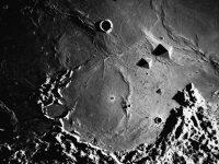 Ученые рассказали о загадочных лунных вспышках