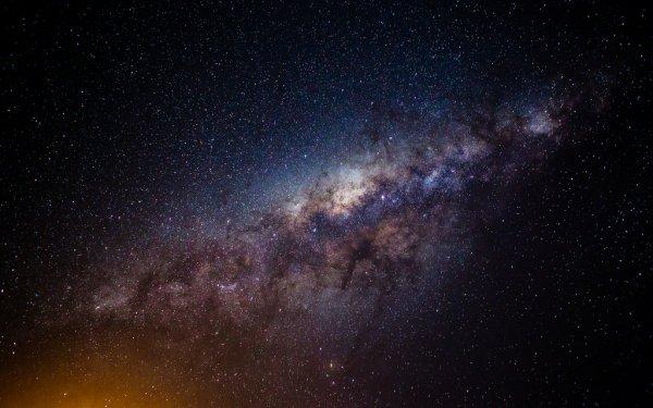 Китайские астрономы установили новые границы Млечного пути