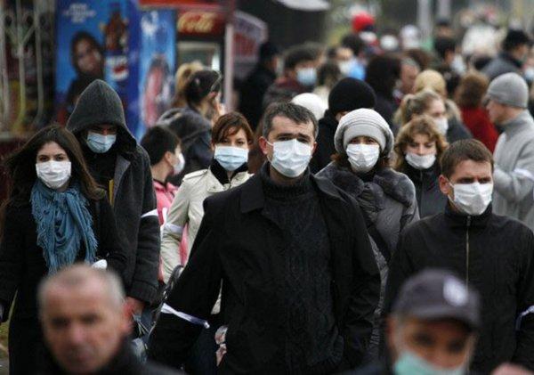 Сезонный грипп спасает человечество от пандемии — Ученые