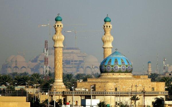 В Ираке обнаружили часы с тысячелетней историей из неизвестного материала